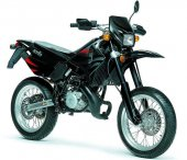 2003 Aprilia MX 50 Supermoto photo