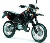 2003 Aprilia MX 50 Supermoto