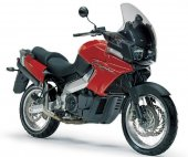 2003 Aprilia ETV 1000 Caponord photo
