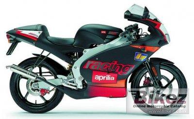 2003 Aprilia RS 50