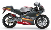 2004 Aprilia RS 125 Replica photo