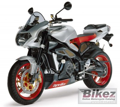 2004 aprilia tuono 1000 r specifications and pictures. Black Bedroom Furniture Sets. Home Design Ideas