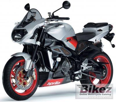 Aprilia Tuono 1000 Motosport
