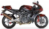 2005 Aprilia SL 1000 Falco photo