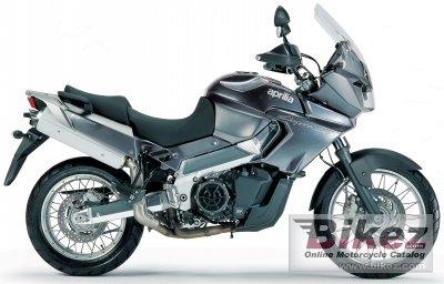 2005 Aprilia ETV 1000 Caponord