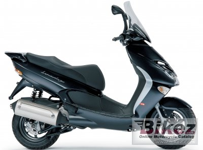 2005 aprilia leonardo 300 specifications and pictures. Black Bedroom Furniture Sets. Home Design Ideas