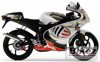 2005 aprilia rs 50 specifications and pictures. Black Bedroom Furniture Sets. Home Design Ideas