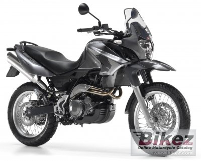 2006 Aprilia Pegaso 650 Trail photo
