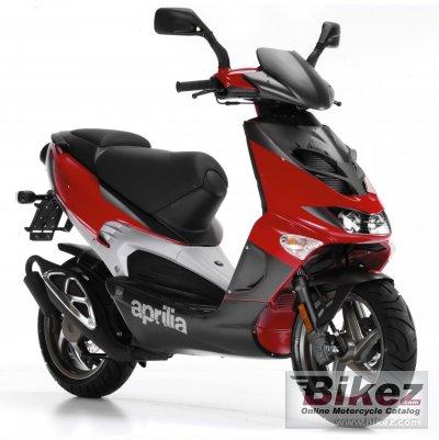 Cхема скутера Aprilia SR50LC. замена фары в скутере, настройка холостого хода,быстрое определение поломки.