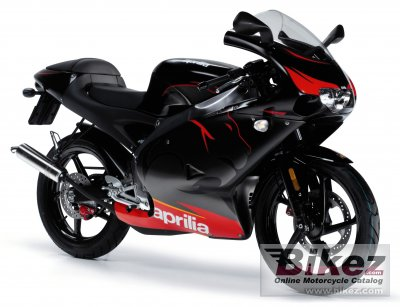 2006 aprilia rs 50 specifications and pictures. Black Bedroom Furniture Sets. Home Design Ideas