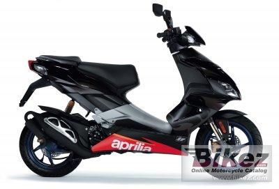 2007 Aprilia SR 50 R