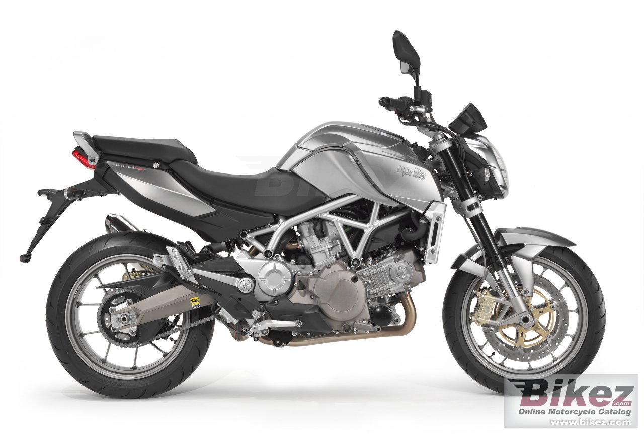 Big Aprilia mana 850 picture and wallpaper from Bikez.com
