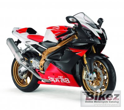 2008 aprilia rsv 1000 r factory specifications and pictures. Black Bedroom Furniture Sets. Home Design Ideas