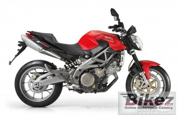 2009 Aprilia Shiver 750