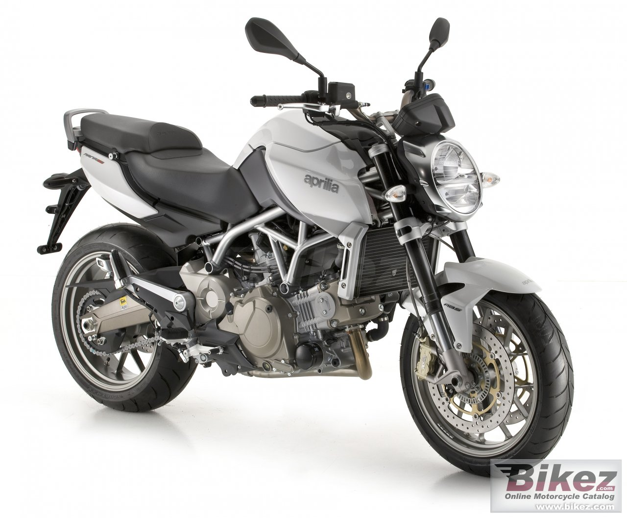 Big Aprilia mana 850 abs picture and wallpaper from Bikez.com