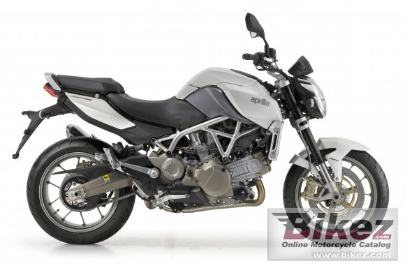 2009 Aprilia Mana 850 ABS photo