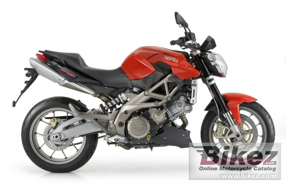 2009 Aprilia Shiver 750 ABS photo