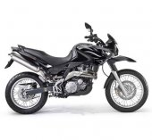 2009 Aprilia Pegaso 650 Trail photo