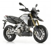 2009 Aprilia Dorsoduro 750 ABS photo