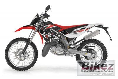 2009 Aprilia RX 125