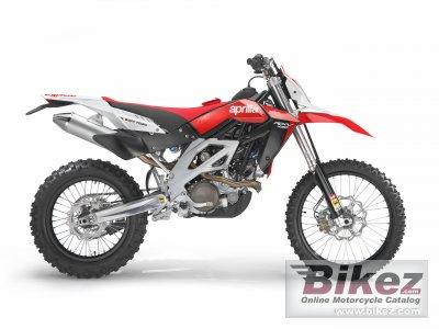 2009 Aprilia RXV550