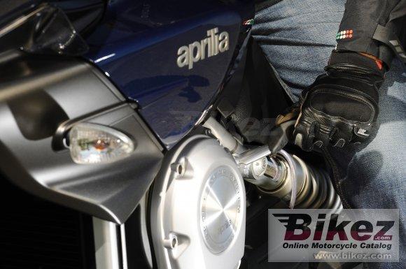 2010 Aprilia Mana 850 GT ABS