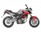 2010 Aprilia Shiver 750 ABS photo