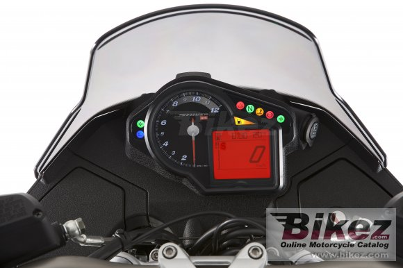 2010 Aprilia Shiver 750 GT ABS