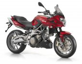 2010 Aprilia Shiver 750 GT ABS photo