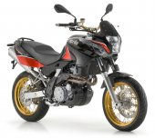 2010 Aprilia Pegaso 650 Factory photo