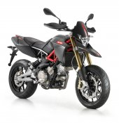 2010 Aprilia Dorsoduro 750 Factory photo