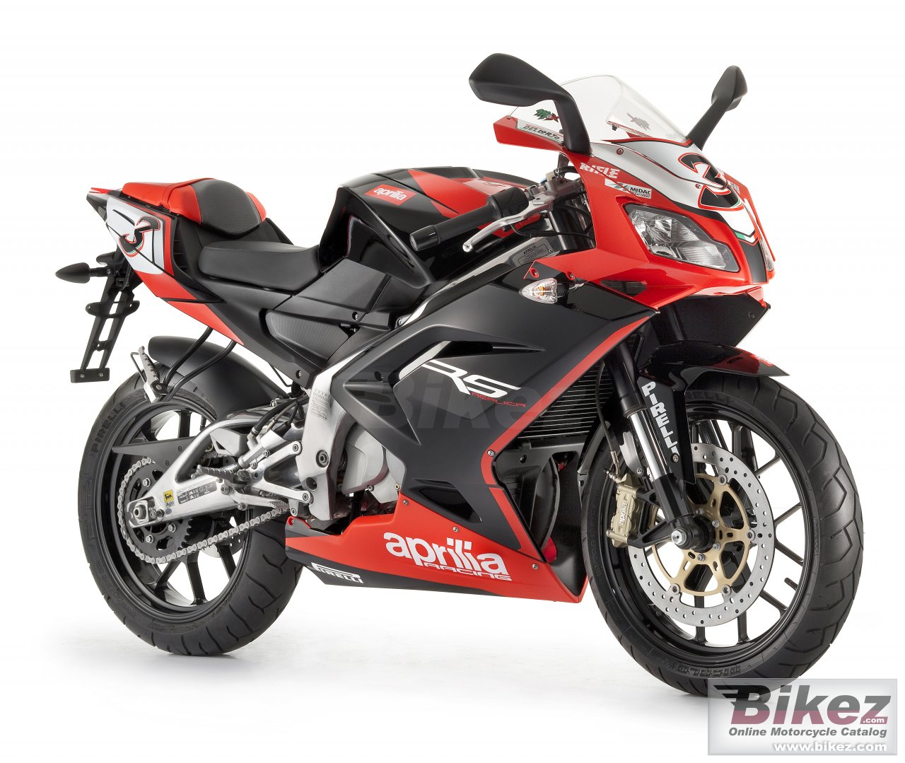 Aprilia RS 125 Replica SBK