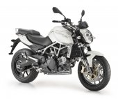 2011 Aprilia Mana 850 ABS photo