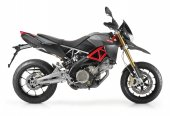 2011 Aprilia Dorsoduro 750 Factory photo