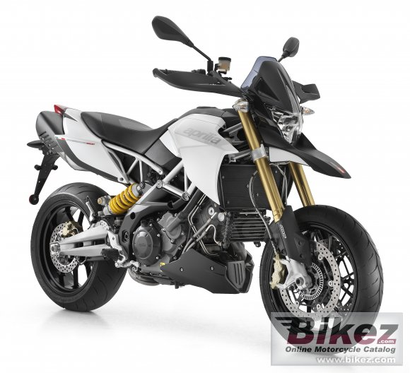 2011 Aprilia Dorsoduro 1200 ABS photo