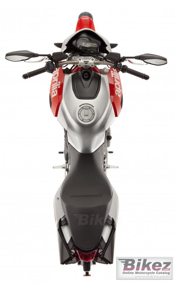 2011 Aprilia Shiver 750