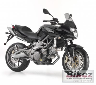 2011 Aprilia Shiver 750 GT ABS photo