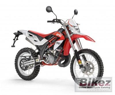 2011 Aprilia RX 125