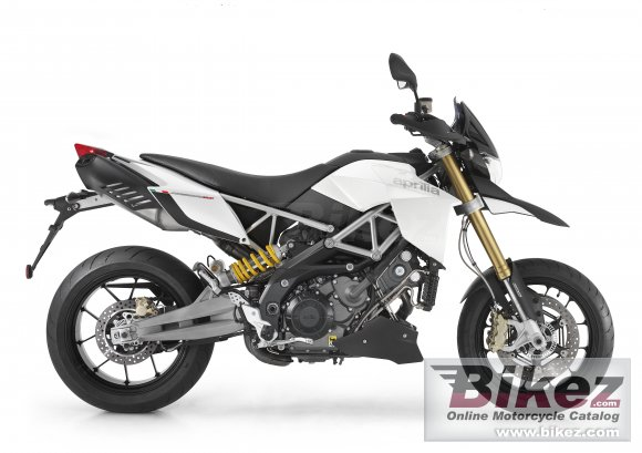 2012 Aprilia Dorsoduro 1200 ABS photo