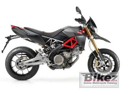 2012 Aprilia Dorsoduro 750 Factory ABS photo