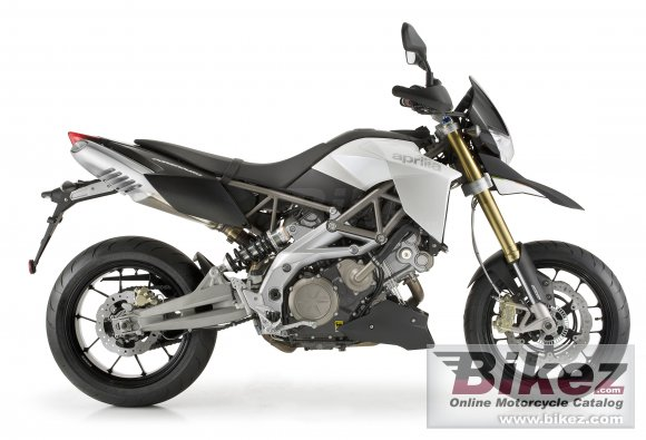 2012 Aprilia Dorsoduro 750 ABS