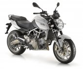 2012 Aprilia Mana 850 ABS photo