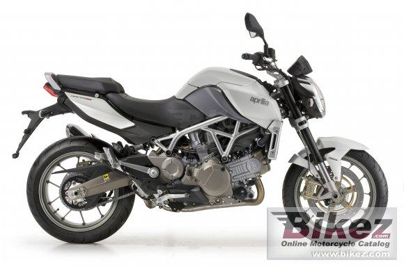 2012 Aprilia Mana 850 ABS
