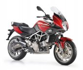2012 Aprilia Mana 850 GT ABS photo