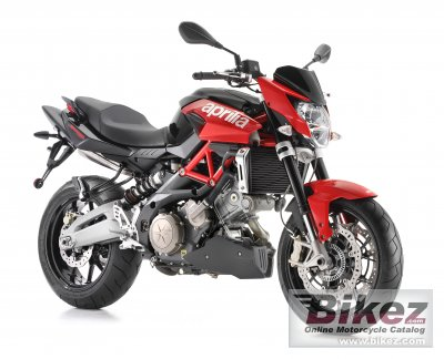 2012 Aprilia Shiver 750 ABS photo