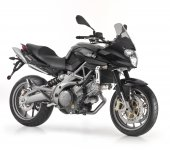 2012 Aprilia Shiver 750 GT ABS photo