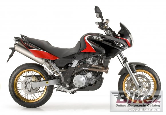 2012 Aprilia Pegaso 650 Factory photo