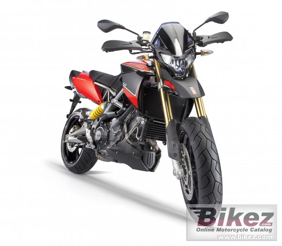 2013 Aprilia Dorsoduro 1200 ABS photo
