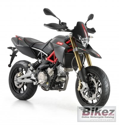 2013 Aprilia Dorsoduro 750 Factory photo