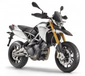 2013 Aprilia Dorsoduro 750 ABS photo